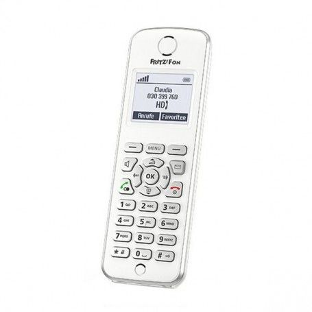 Wireless Phone Fritz! Fon M2 White
