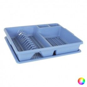 Draining Rack for Kitchen Sink Tontarelli (47 x 38 x 8,5 cm)