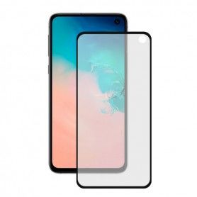 Tempered Glass Mobile Screen Protector Samsung Galaxy S10e KSIX Extreme 2.5D