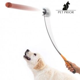 Pet Prior Premium Ball Thrower for Dogs