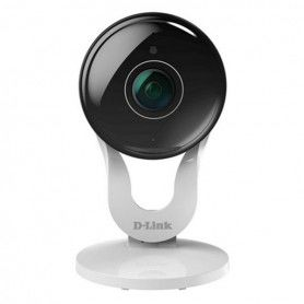 IP camera D-Link DCS-8300LH 1080p Full HD Bluetooth White