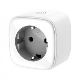 Smart Plug D-Link DSP-W118 WiFi LED White