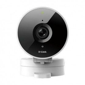 Caméra IP D-Link DCS-8010LH HD WIFI