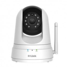 Caméra IP D-Link DCS-5000L WIFI Blanc