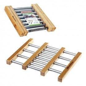 Table Mat Quttin Bamboo (20,8 x 22,2 cm)