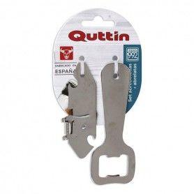 Opener Quttin 8 x 3 cm (2 pcs)