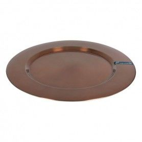 Flat plate Exquisite (ø 32,7 cm)
