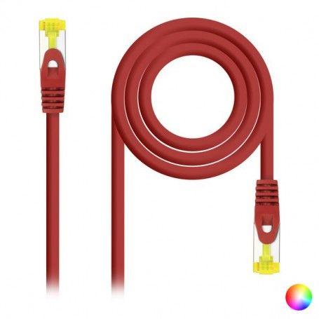 CAT 6a STP Cable NANOCABLE LSZH
