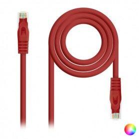 CAT 6a UTP Cable NANOCABLE LSZH
