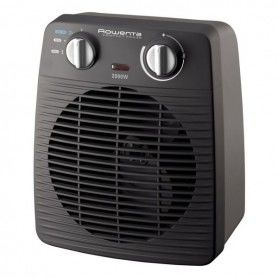 Thermo Ventilateur Portable Rowenta SO2210 2000W Noir