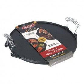 Plaque chauffantes grill 2 In 1 Algon (Ø 32 cm)