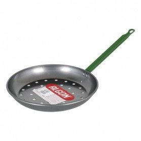 Pan for Roasting Chestnuts Algon (Ø 26 cm)