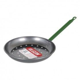 Pan for Roasting Chestnuts Algon (Ø 28 cm)
