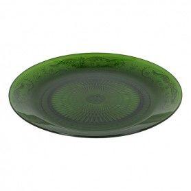 Serving Platter Santa Clara Green