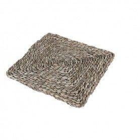 Table Mat Privilege Squared Wicker