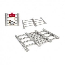 Table Mat Privilege Stainless steel Extendable