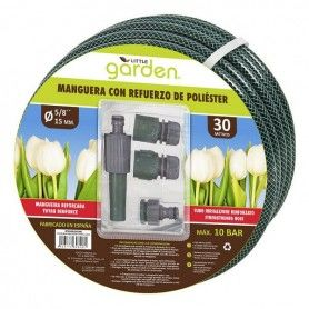 Hose Little Garden Green (30 M)