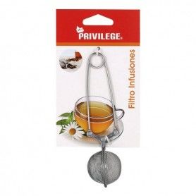 Filter for Infusions Privilege