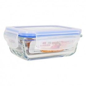 Hermetic Lunch Box Quttin (180 cc) (12,7 x 9 cm)