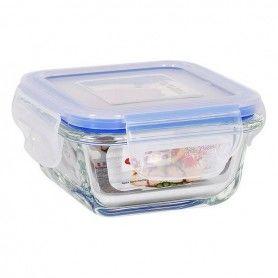 Lunch box Fiambrera Hermética Quttin (10 x 10 cm)