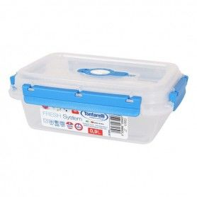 Lunch box Fresh System Tontarelli (14,2 x 19,3 x 6,7 cm)