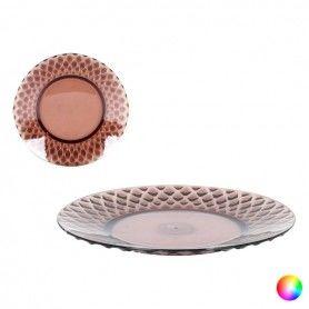 Flat plate Diamond