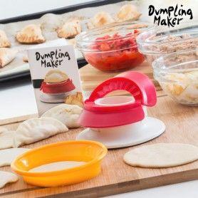 Molde para Empanadillas y Pasta Rellena Fast & Easy Dumpling Maker