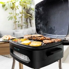 Barbecue Électrique Cecotec PerfectCountry BBQ 2000W