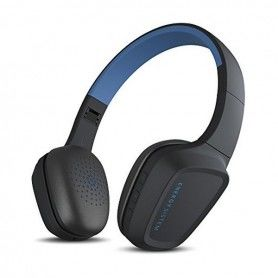 Bluetooth Headset with Microphone Energy Sistem 429226  Blue