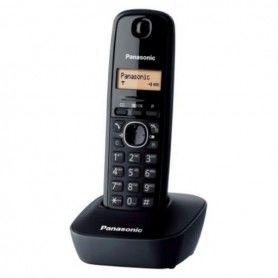 Wireless Phone Panasonic KX-TG1611SPH Black