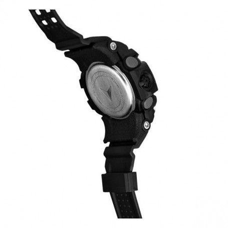 Smart Watch with Pedometer BRIGMTON BWATCH-G1 Bluetooth 4.0