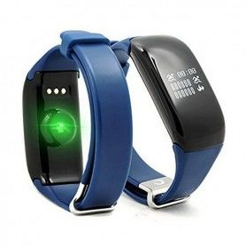 "Activity Bangle BRIGMTON Bsport 14 0,66"" Bluetooth 4.0"