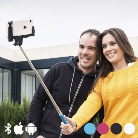 Bluetooth Selfie Stick