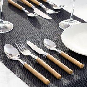 Cutlery Premium 24 Pieces