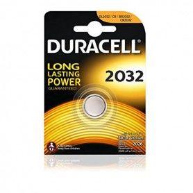 Pila de Botón de Litio DURACELL DRB2032 CR2032 3V