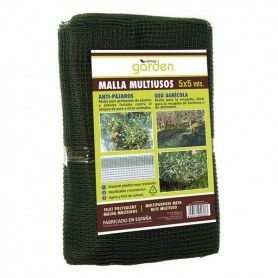 Concealment Mesh Little Garden Green (5 X 5 m)