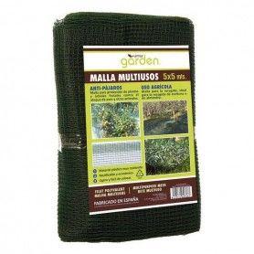 Maille de dissimulation Little Garden Vert (5 X 5 m)