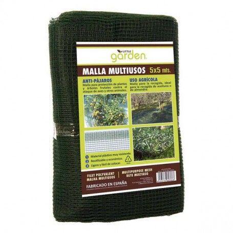 Concealment Mesh Little Garden Green (5 X 5 m)