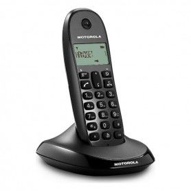 Landline Telephone Motorola C1001L DECT