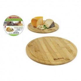 Plate Quttin Bamboo