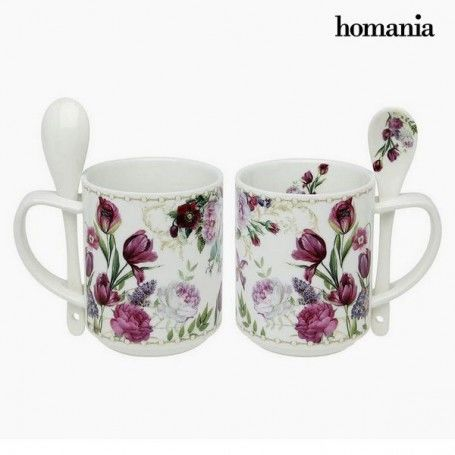 Tasse avec boîte Homania 9236