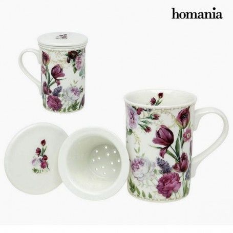 Tasse avec boîte Homania 9519