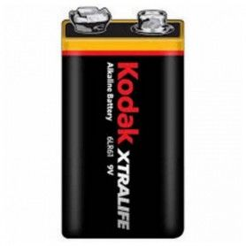 Pila Alcalina Kodak 9 V