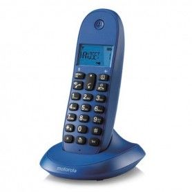 Wireless Phone Motorola C1001
