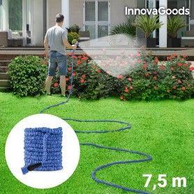 InnovaGoods Expandable Hose 7.5 m