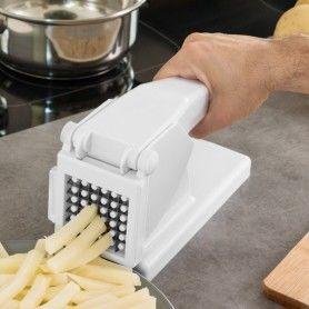 Découpeur Automatique de Pommes de Terre