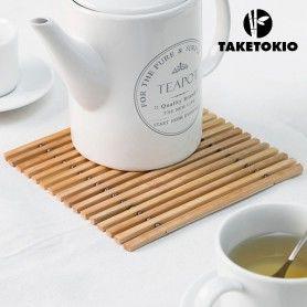 TakeTokio Flexible Bamboo Placemat