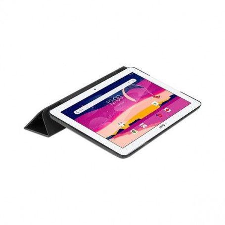 """Housse pour Tablette SPC 4322N 10,1"""" CosPlay Noir"""