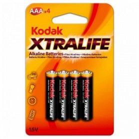 Alkaline Battery Kodak 1,5 V AAA