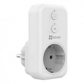 Smart Plug Ezviz T31 WiFi 2.4 GHz White